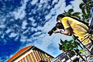HDR 2nd trial by dyod