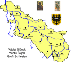 Greater Silesia by kasumigenx