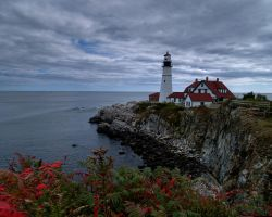 Portland Head2 by cove314