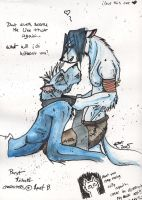 +what will i do without you+ by Gaara666