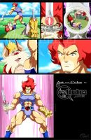 Thundercats in my style pag 03 by BR-ONYX-STUDIOS