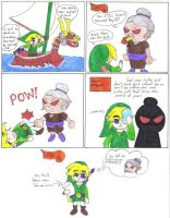 Windwaker spoof by Wakeangel2001