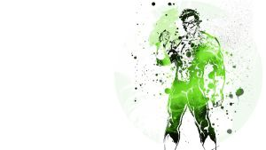 Green Lantern by centric-prometheus