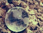 Earth is fragile by masube