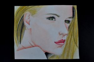 Portrait by muddly661