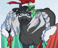 On The Second Day of Christmas by Queerly