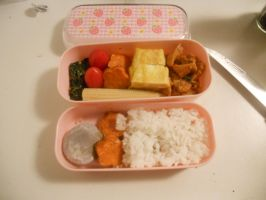 bento by Michi-Mii