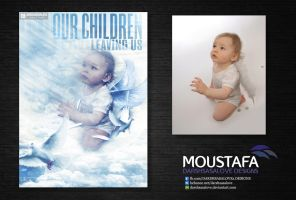 Our Children .. leaving us ! Before and After by DARSHSASALOVE