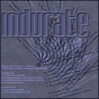 Indurate - word of the day by RhyssaFireheart