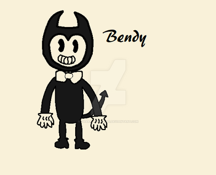 Bendy by charadreemer101
