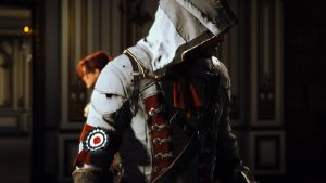 Arno Victor Dorian | Assassin's Creed Unity by JuanmaWL