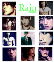 Rain Icons02, by TsukiNita