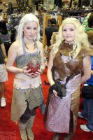 Megacon 2013 12 by CosplayCousins