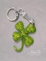 Lucky Clover by releaserevolverenew