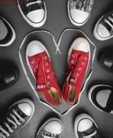 Converse Your Love by freestyle-1love