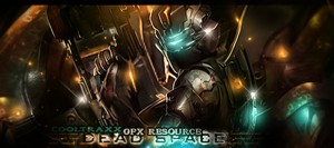 Dead Space by cooltraxx