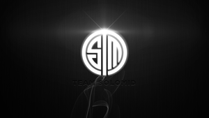 Team Solomid by TheSoupKitchenX