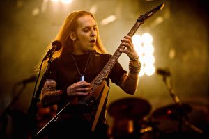 Children Of Bodom III by HenriKack