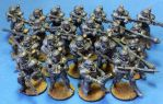 A Platoon of Nathi by Spielorjh