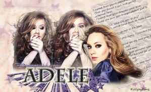 Adele blend by KilljoyEmz
