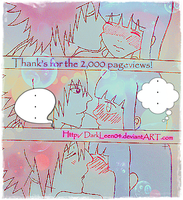2000 pageviews by DarkLeen04