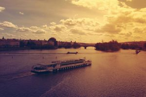 River to paradise by Zoomyy