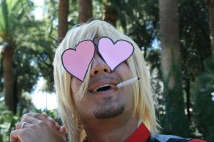 One Piece, Sanji-Looove by SenninUzumaki