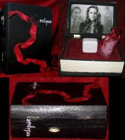 twilight ECLIPSE music box by 1Brianna1