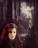 Red Riding Hood by Yeltas