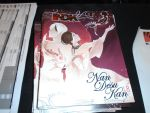 The 2014 NDK anime convention program by mylesterlucky7