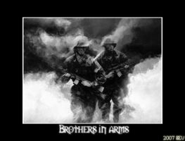 Brothers in Arms by seuraaja