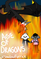 Cover by Dragon-Wolf-Lover