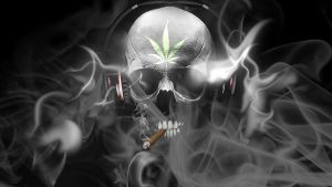Weed Beat by Thyrring