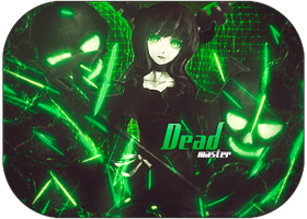 Dead Master Tag by DJG4M3R