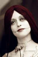 Sally by Lady-Ragdoll