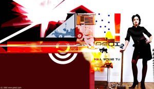 kill your tv by prox2