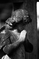 the silent prayer by awjay