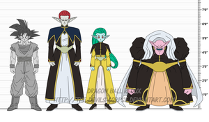 DBR Dark Mages by The-Devils-Corpse