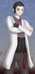 Dr. Dominic Ursida by High-Low