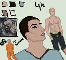 Lyle May by SLEC-EqIsMyLife