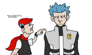 PokeProblems 3 by In-The-Machine