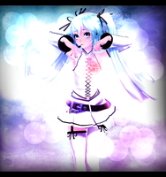 .:Shot-Out Heart:. by Crystallyna