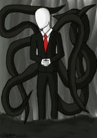 Slender by SkuxxCh4m13