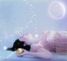 Snow White Dreams by Children7