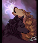 This love by TheMysticWolf