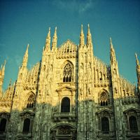 milan dome square by paoly81