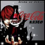 Coca Cola Light?? by Gold-Kaith