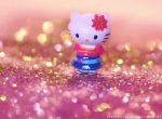 Hello Kitty 3 by FrancescaDelfino