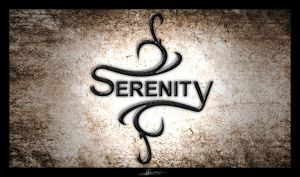 Serenity Grunge by technia