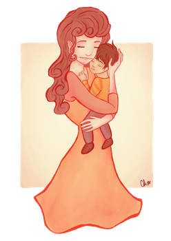 Mothers Day '16 by amiriteC